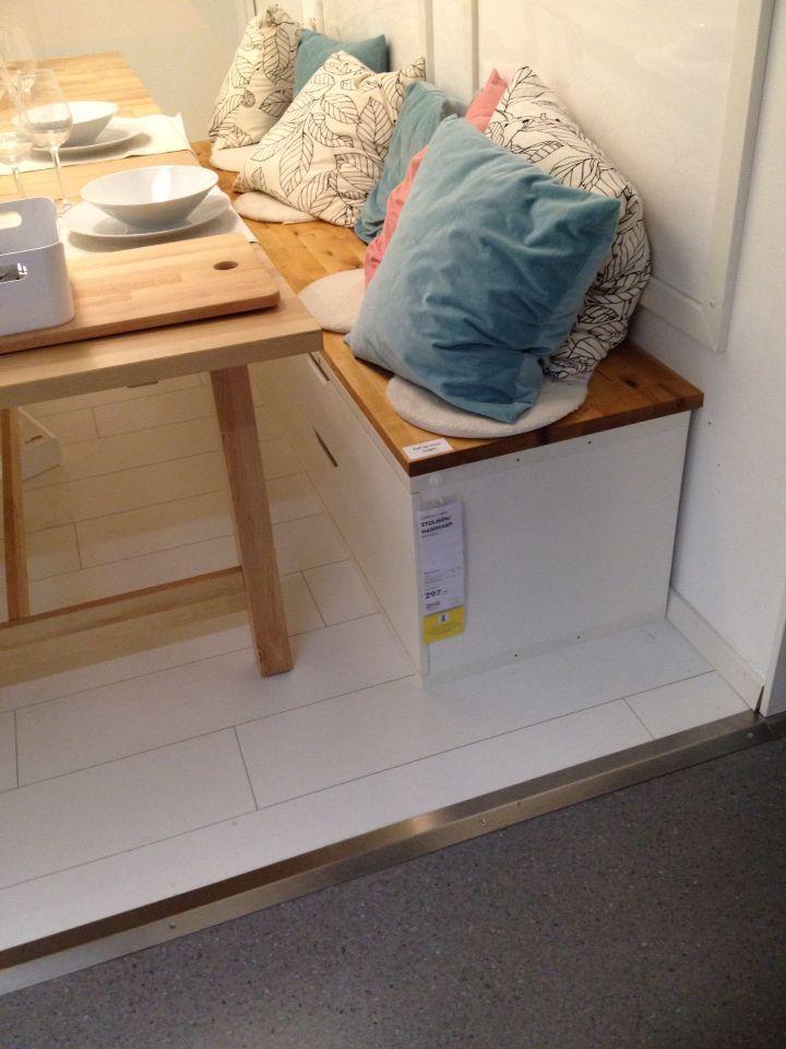 Eetbank Ikea Ikea Dining Room Dining Room Small Dining Room Bench