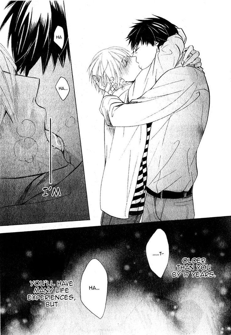 Junjou Romantica 75 Page 42 | Junjo Romantica Manga ...