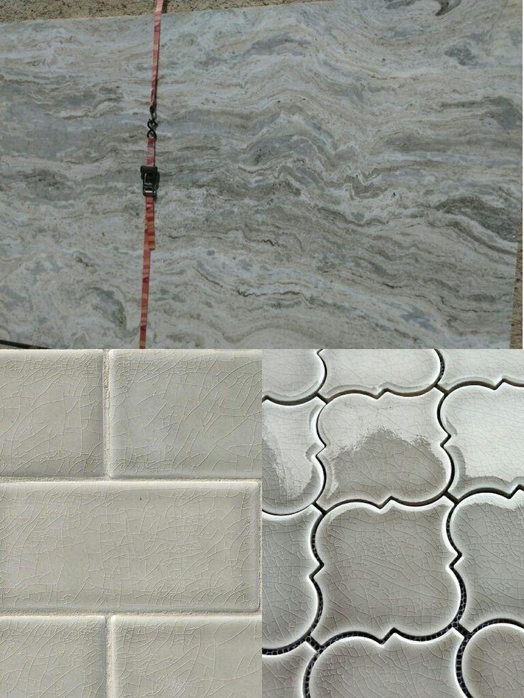 Best Fantasy Brown Granite Counter And Backsplash … Pinteres… 400 x 300