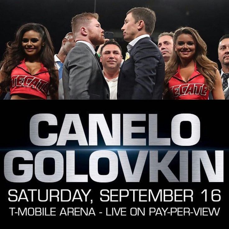 "RingTV.com and Flipps Media today announced a partnership to stream the most anticipated boxing showdown of the year, ""Supremacy,"" on Saturday night, September 16, as two-division and current Ring Magazine and lineal world middleweight champion Canelo Alvarez (49-1-1, 34 KOs) takes on IBF/WBA/WBC Middleweight World Champion Gennady ""GGG"" Golovkin (37-0, 33 KOs) in the 12-round main event on Mexican Independence"