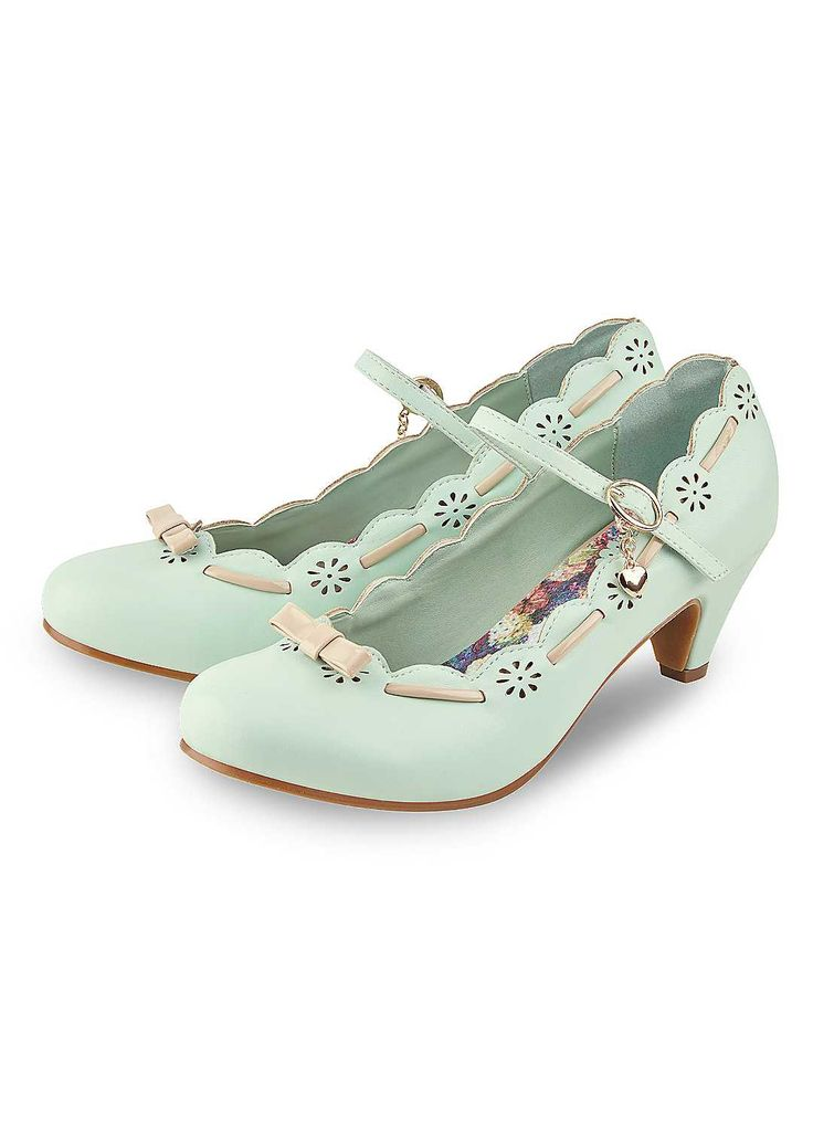 Fifi's Charming Shoes by Joe Browns