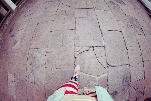 Let's around the world