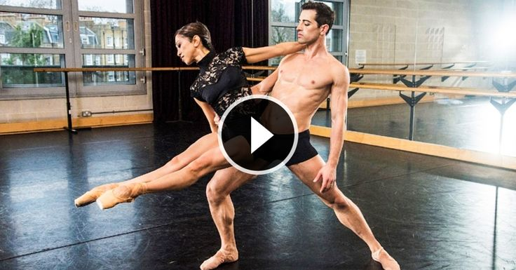 Have you seen this breathtaking ballet toQueen's song yet?