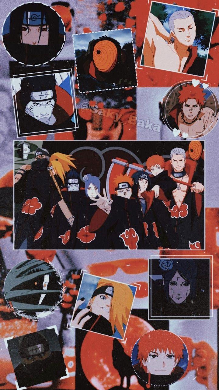 Orochimaru Wallpapers, Deidara Wallpaper, Naruto Wallpaper Iphone, Wallpaper Animes, Wallpapers Naruto, Cool Anime Wallpapers, Wallpaper Naruto Shippuden, Animes Wallpapers, Anime Naruto