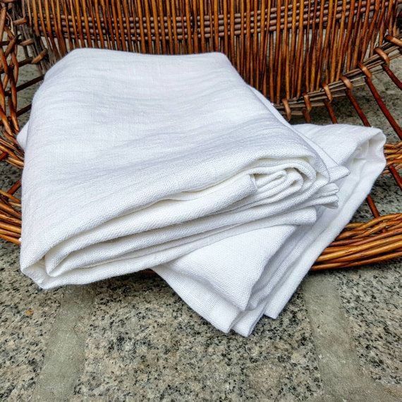 Check out this item in my Etsy shop https://www.etsy.com/listing/247166037/rough-linen-white-towel-lithuanian-linen
