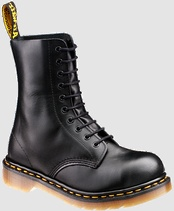 I want another pair.  I miss my old Doc Marten's boots back in the early 90s.