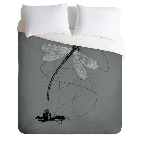376 best dragonfly images on Pinterest   Candles, Gallery and Hacks : dragonfly quilt cover - Adamdwight.com