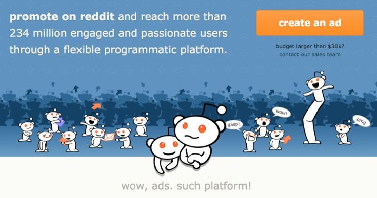 Reddit Launches Auction Ad System | SEJ