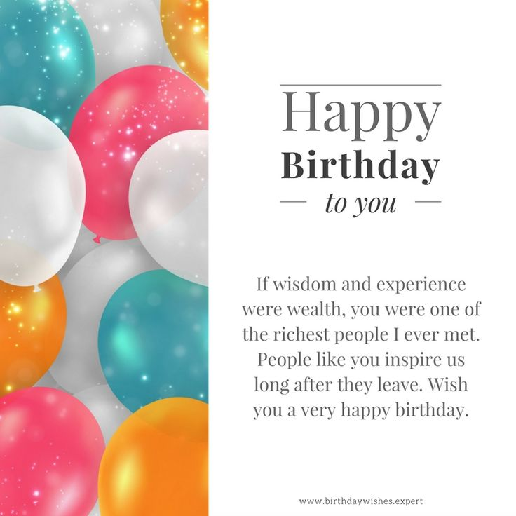 The 25 Best Birthday Wishes For Boss Ideas On Pinterest