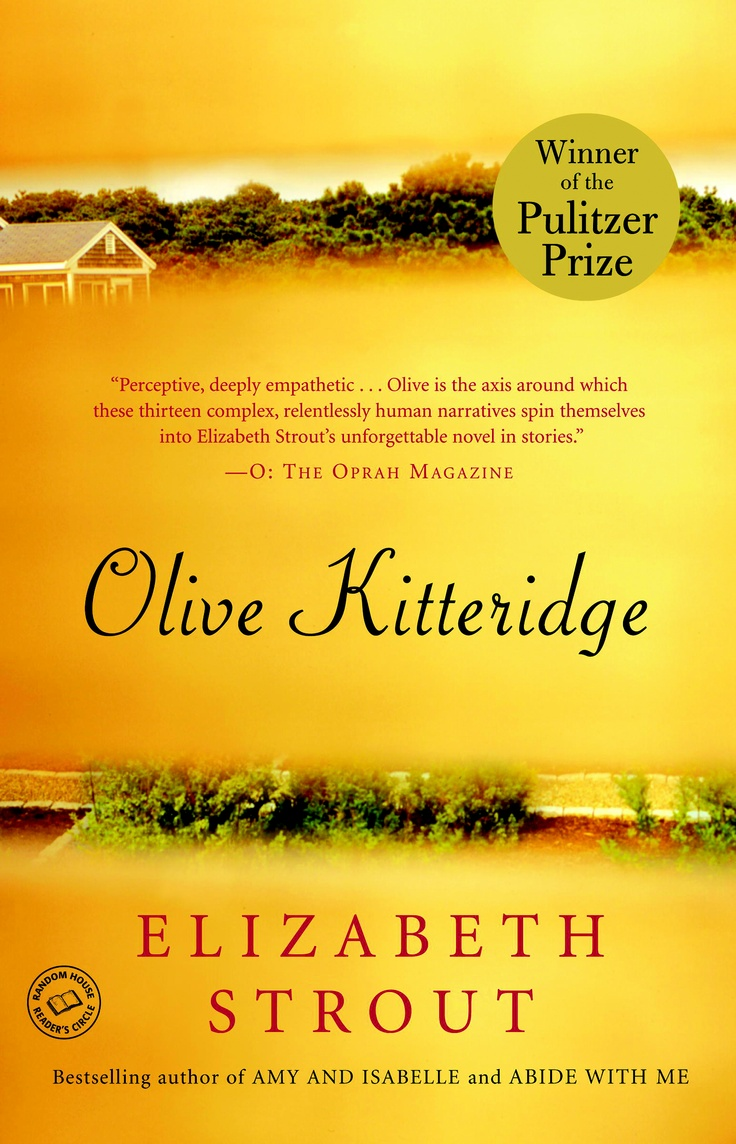 An extraordinary page-turner and a sure bet for a book club, OLIVE KITTERIDGE offers profound insights into the human condition–its conflicts, its tragedies and joys, and the endurance it requires.