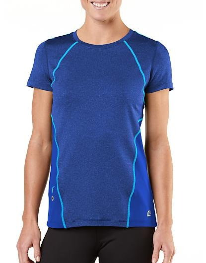Buy Womens R-Gear Keep Your Cool Short Sleeve Technical Tops at Road Runner Sports