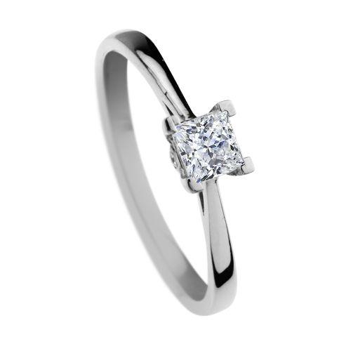 Inel de logodna cu diamant CORIOLAN DR264  #bijuterii #coriolan #engagement #ring
