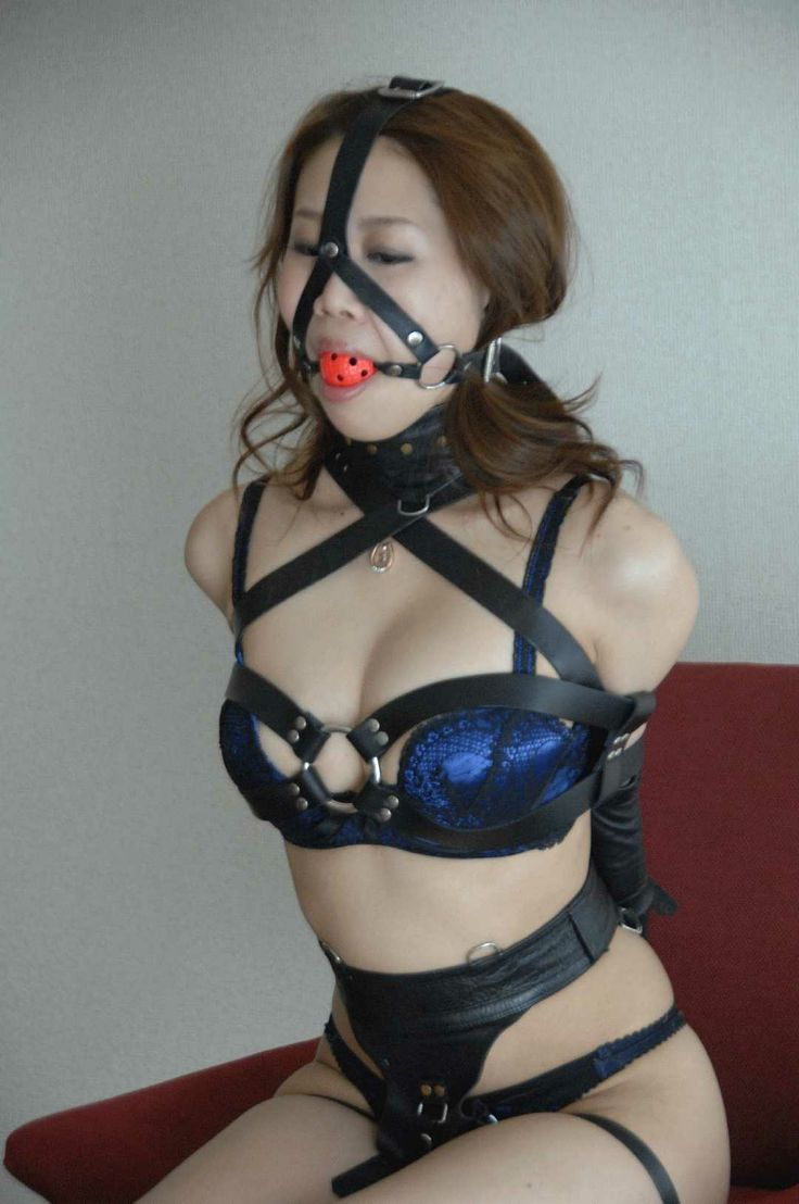 Femdom torture toy of male submissive 8