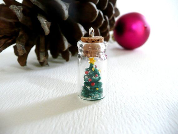 206 Best Images About Mini Bottle Jewelry On Pinterest