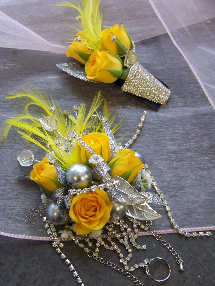 60 best images about Corsages on Pinterest | Prom corsage