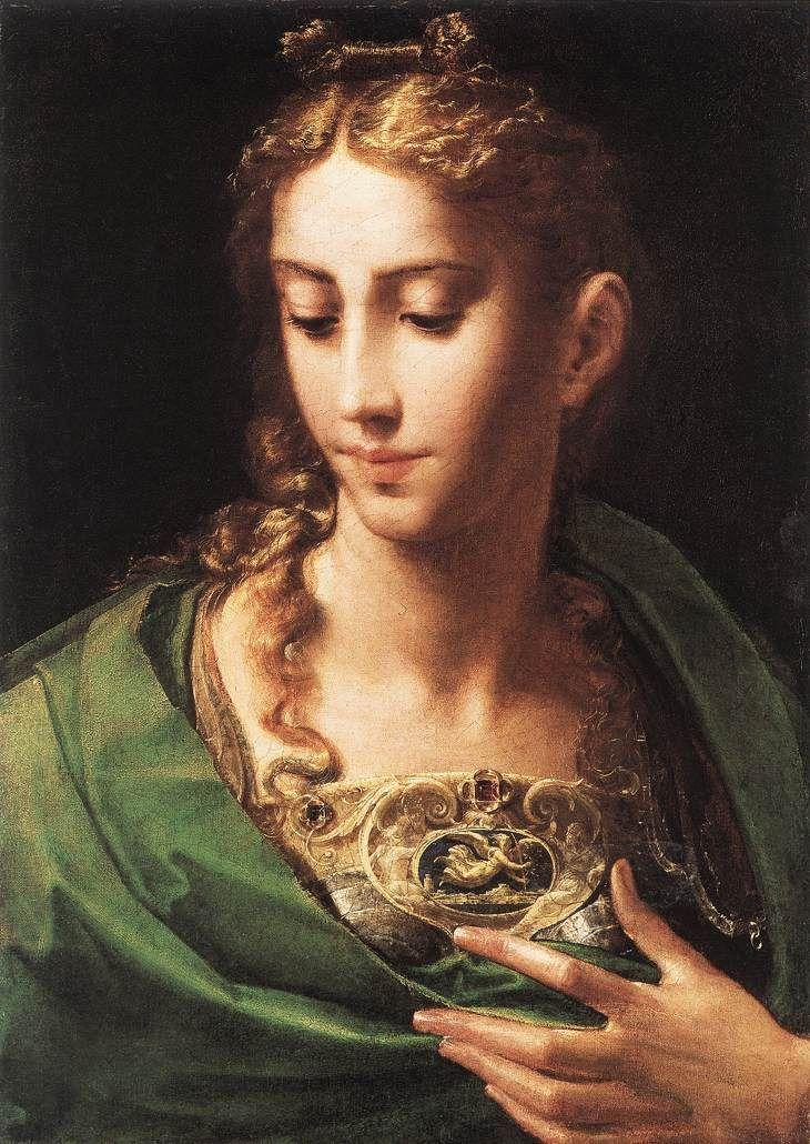 Παλλάς Αθηνά  (1539)