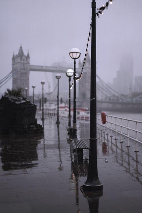 Gray #London. Still Beautiful! (by BeboFlickr)