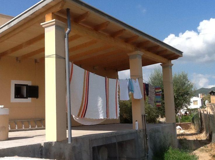 Las 25 mejores ideas sobre porches de obra en pinterest y - Hacer un porche ...