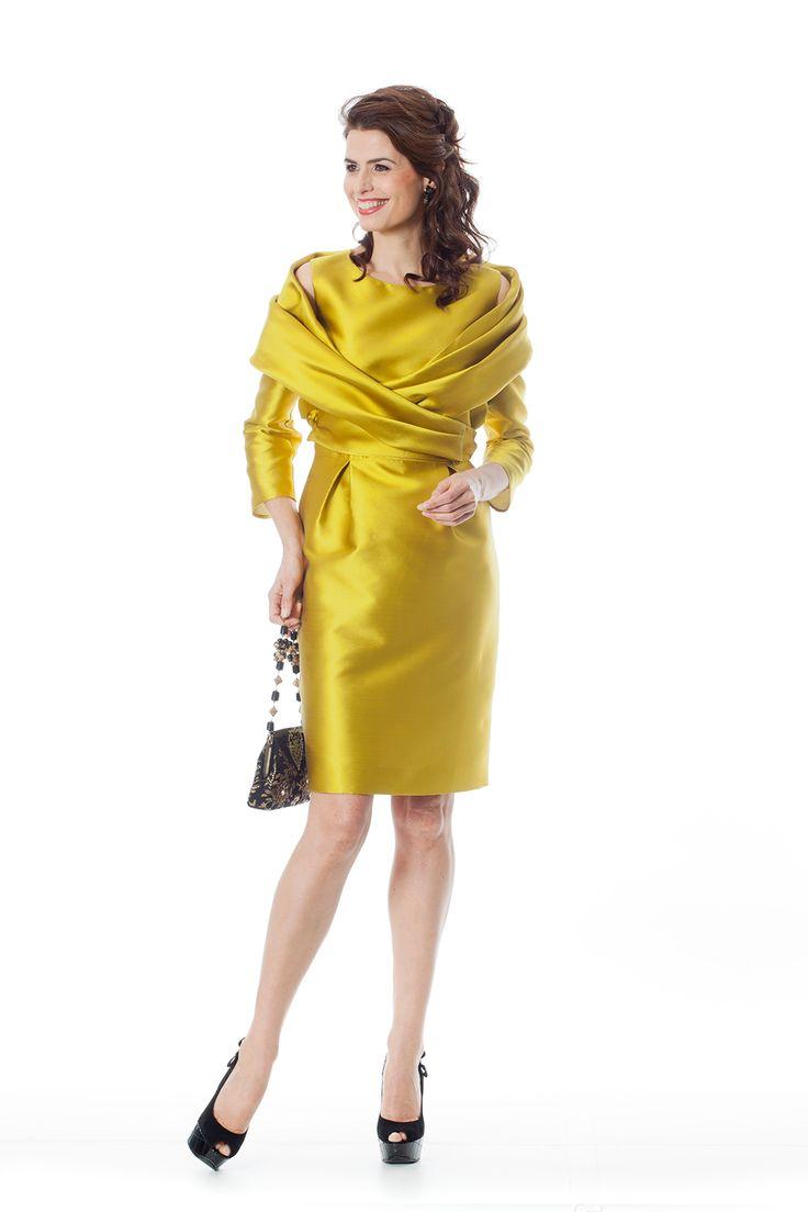 CC 264 - | Trakteer uzelf op de perfecte bruidsmoederkleding van vele topmerken. Ook specialist in mooie feest- of avondkleding.