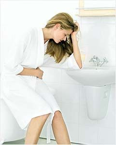 Morning Sickness - Running can actually help!