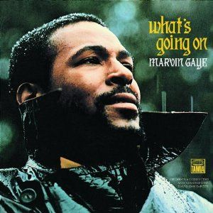 """""""What's Going On?"""" - Marvin Gaye Amazon.com: What's Going On: Music"""