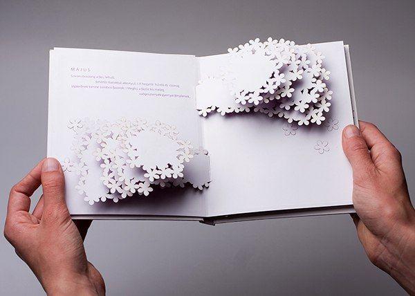Поздравления, дизайн открытки книга