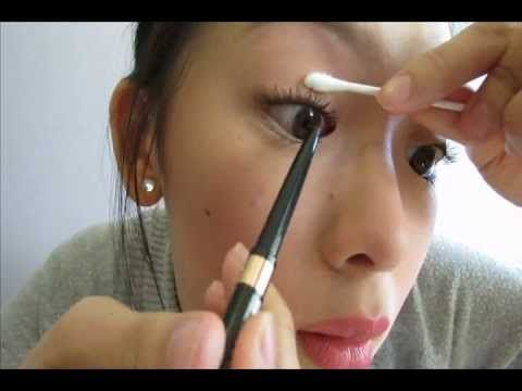 @Laural Buchholz-Byrd here is a trick for your eye liner, since you dont usually wear it, you might try only the tight line. (I always tight line my eyes, sometimes I only tight line and sometimes I add liner to the actual lid) But only doing a tight line will give you a nice dramatic full lash look without being obvious that you are wearing liner.