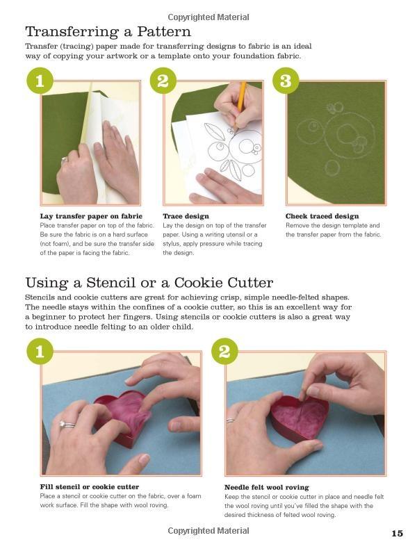 30 best needle felting images on Pinterest | Knitting patterns ...