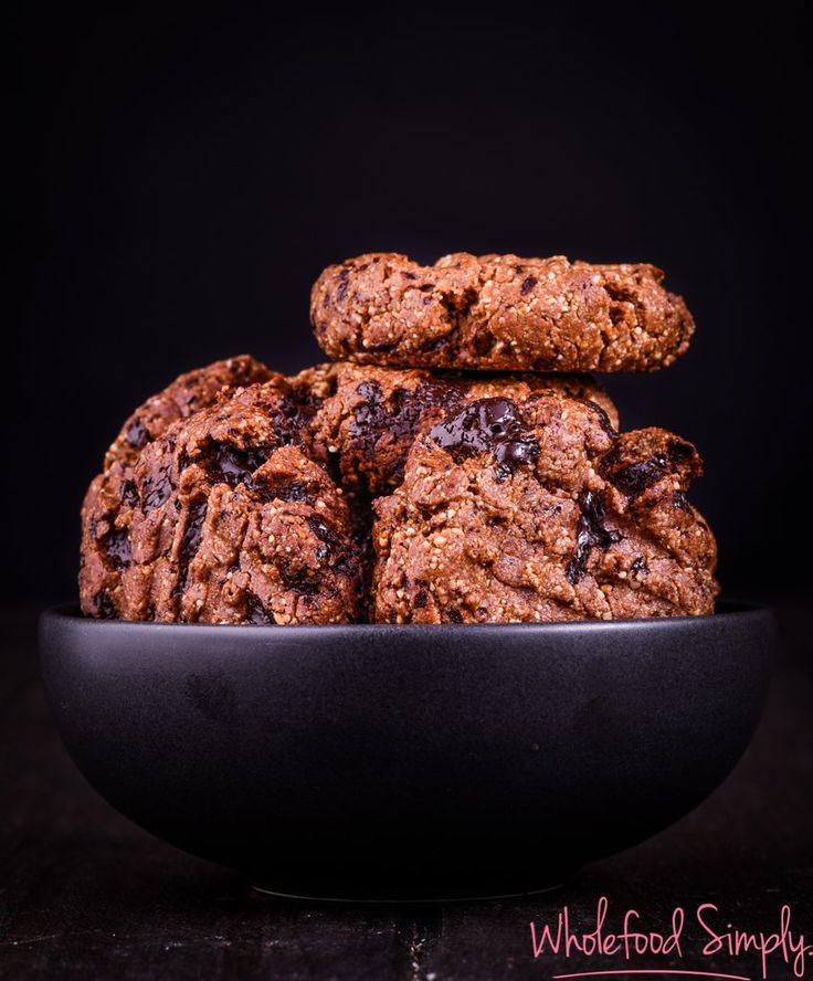 double chocolate chip cookies (1 of 1)