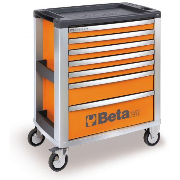 Εργαλειοφορέας BETA C39/7 | electrictools.gr