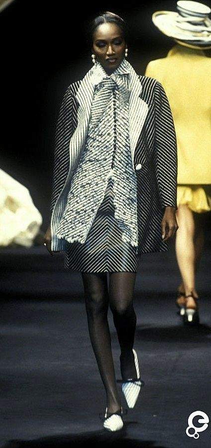 1994 Christian Dior, Spring-Summe Couture