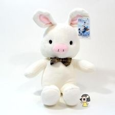 SBS Korean Drama You're Beautiful A.N.Jell Pig Rabbit L55cm Dolls Gifts NEW