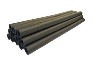 Need replacement foam sleeves for your trampoline? Find them here. http://trampolineparadise.com/trampoline-replacement-parts/