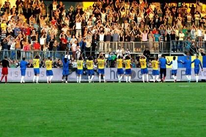 Mandemakers Stadion - RKC WAALWIJK