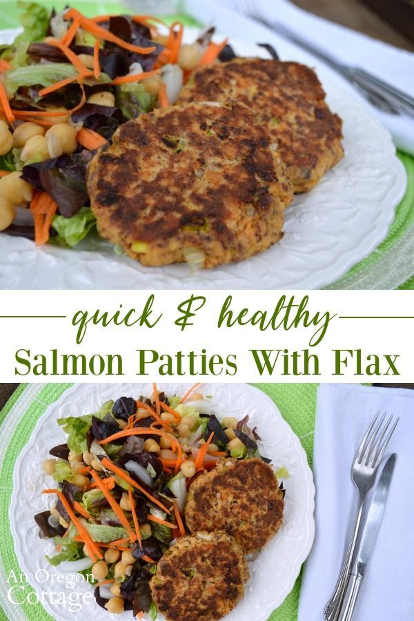 How to cook salmon patties from whole foods