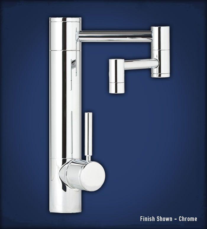 30 best Kitchen Faucets images on Pinterest | Kitchen faucets ...
