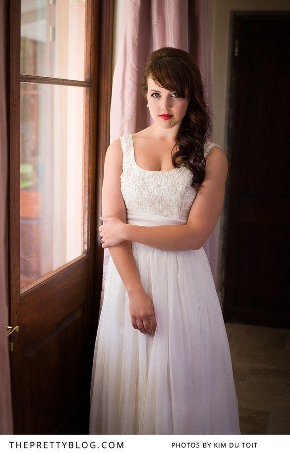 Brendyn & Stacey's Woodsy Wedding Feast | | The Pretty Blog