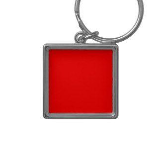 December Keychain