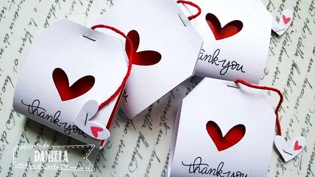 Hobby di Carta - Il blog: Tanto amore per The...