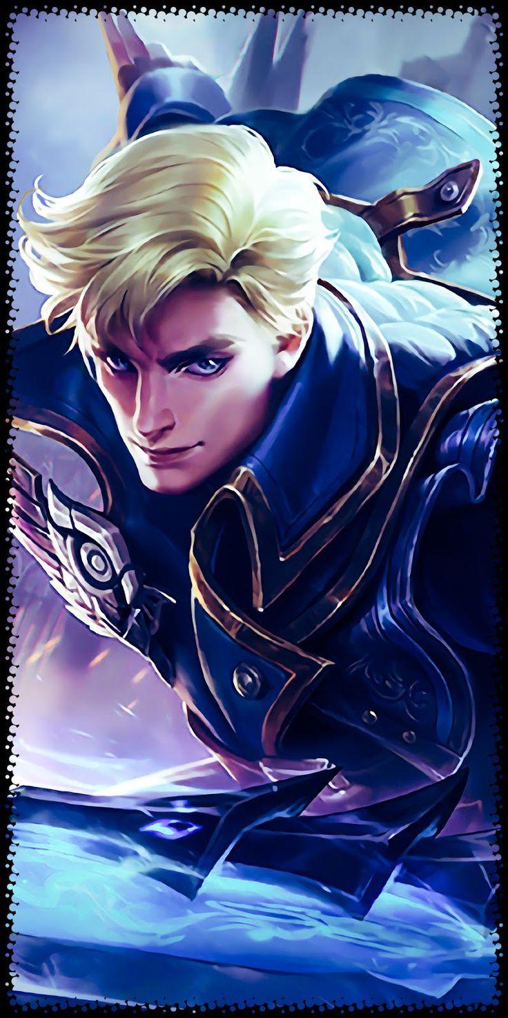 Alucard Mobile Legends Wallpaper In 2020 Alucard Mobile Legends Mobile Legend Wallpaper Mobile Legends