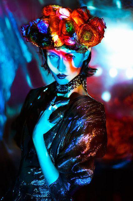 Atelliê Fotografia   FotoPoesia: O rebuscado espectro de cores de Elizaveta Porodina