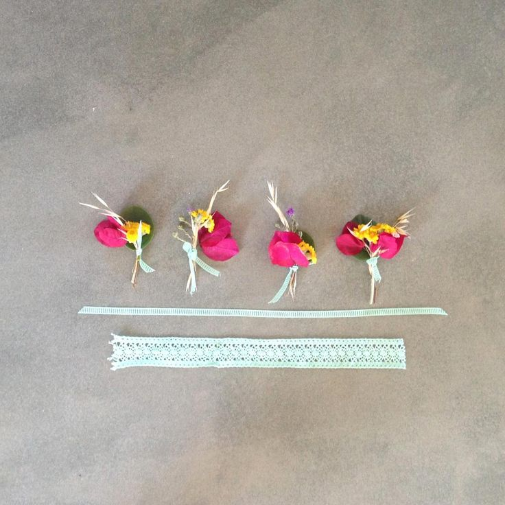'Folegandros Wedding Panigiri' hand made boutonnieres,  groomsmen,  grains, lavender, caper leaves,  bougainvillea| lafete