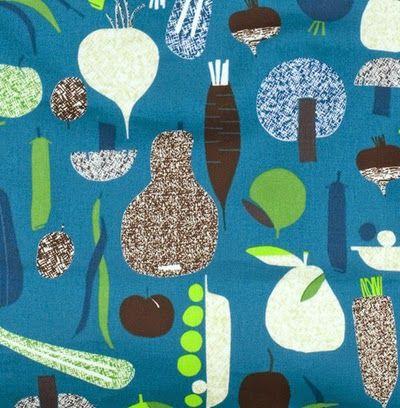 print & pattern: NEW SEASON - betty & walter