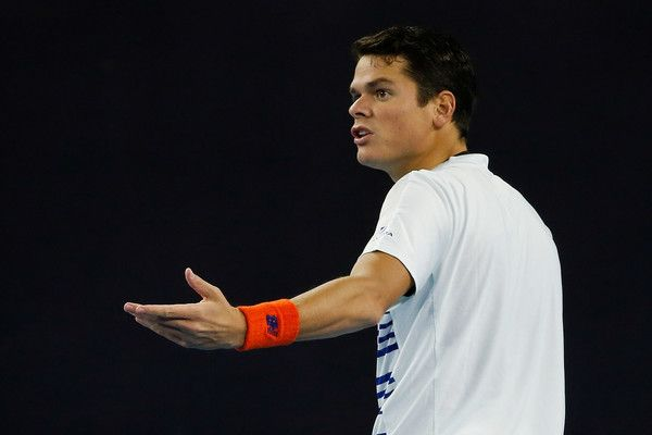 milos raonic   2016 china open day seven in this photo