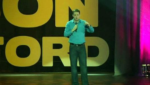 Jason Manford Live (2011)