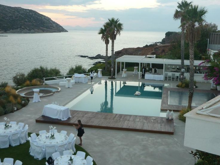 Wedding Venue For Destination Weddings All Over Greece There Are Awesome Venues That Can