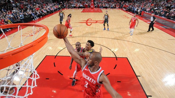 Blogtable: Agree or disagree with Clint Capelas talk about Houston Rockets?