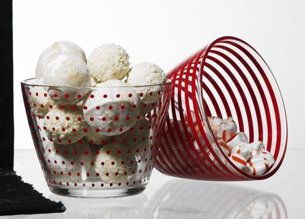 IKEA Christmas collection - bowls
