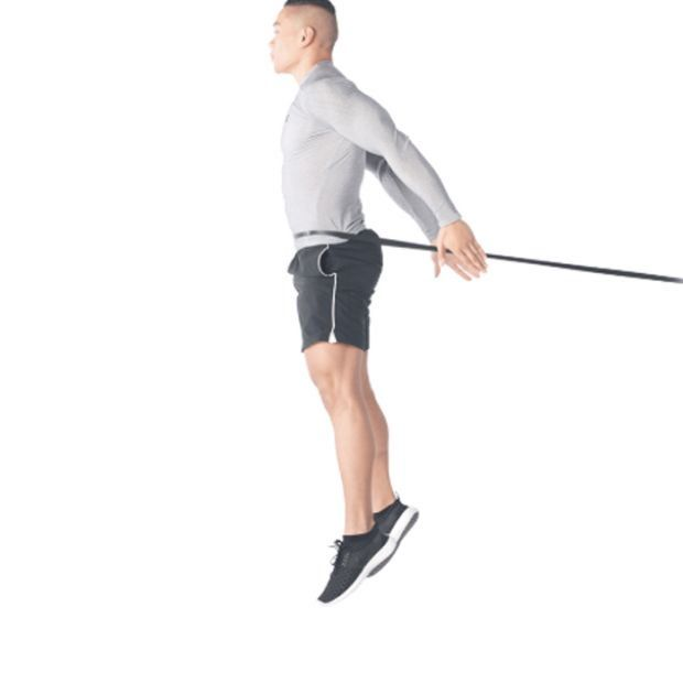 Resistance Band Exercises For All Level Athletes To Shred Those ...
