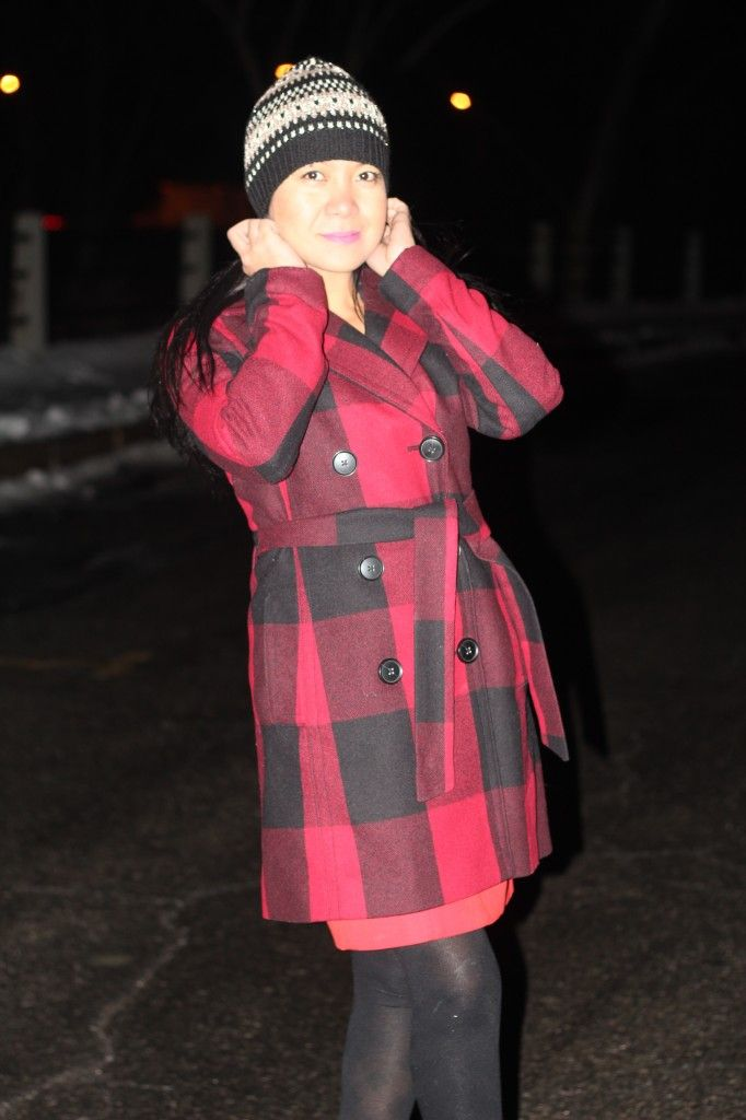 CLASSIC PLAID, FAIR ISLE, CANADIAN, DEEP FREEZE IN THE NORTHEAST: WINTER FASHION WITH RED, GOLD AND PLAID ‹ TWENTY YORK STREETTWENTY YORK STREET